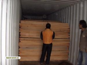 drewna bukowego