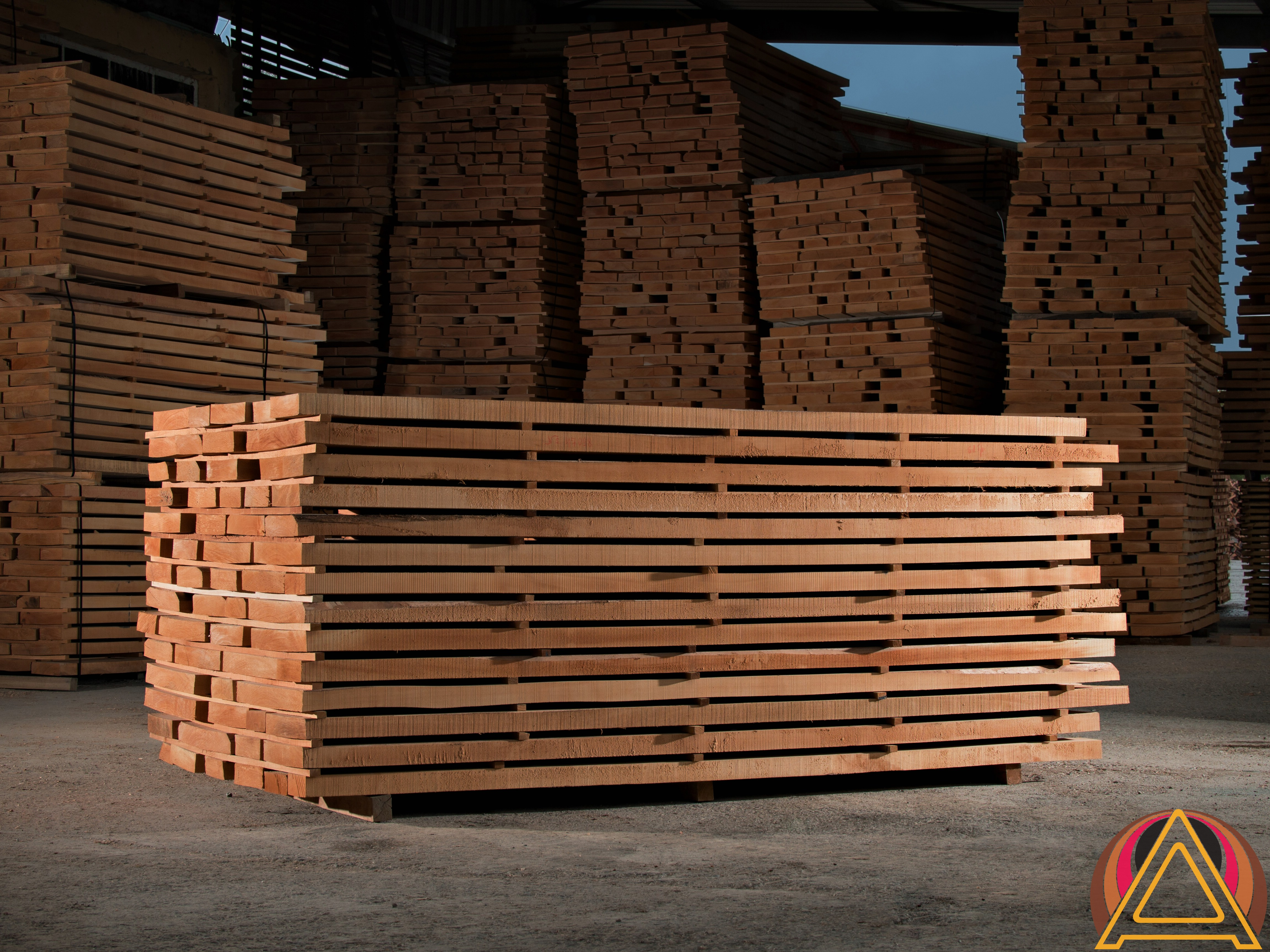 Beechwood Wood Products ~ Largest manufacturer of beech wood in bulgaria arsov ltd
